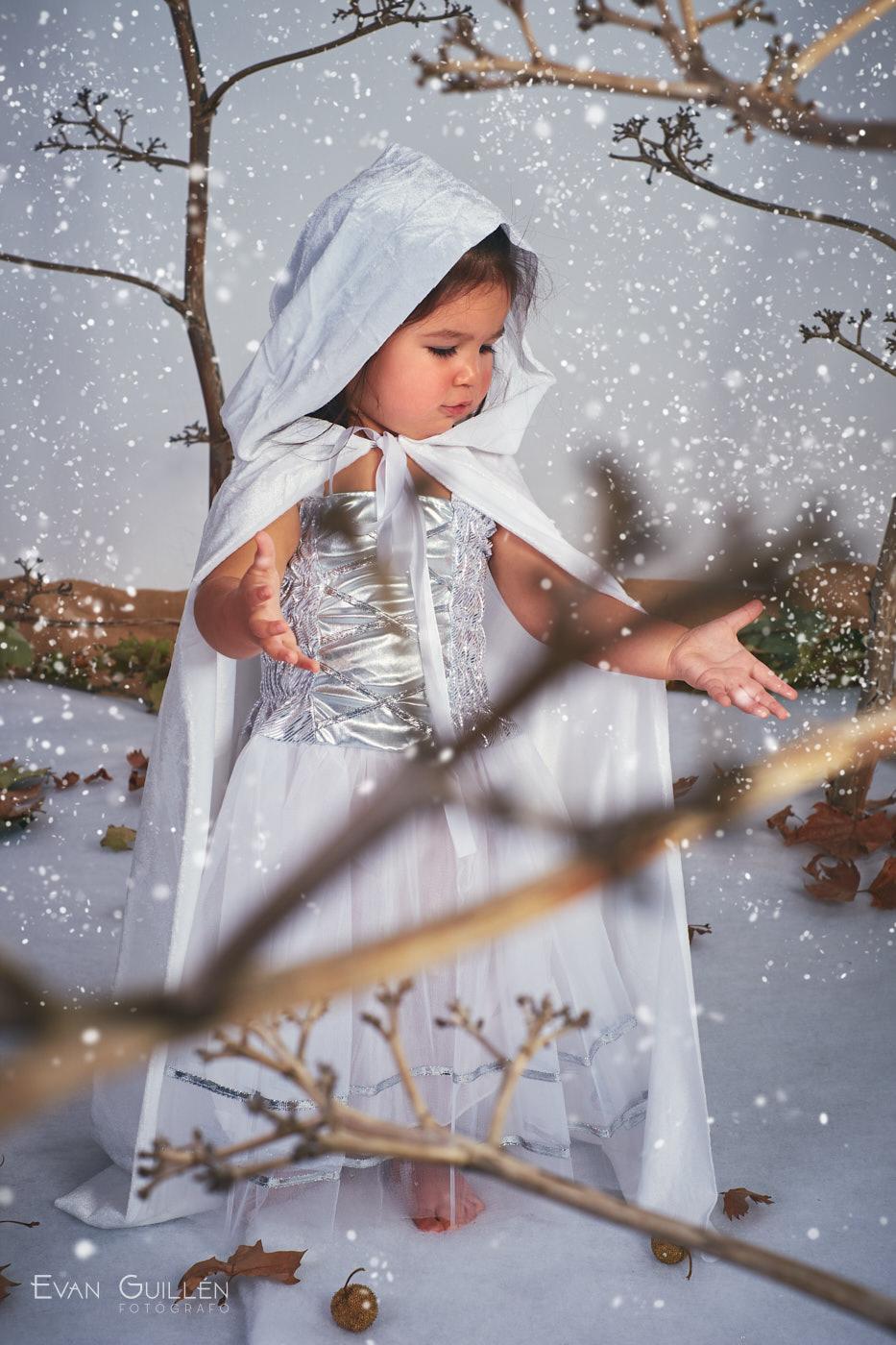 Fotos de niños de navidad.